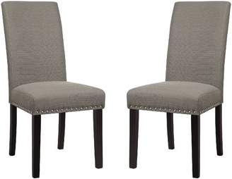 Three Posts Redfield Upholstered Dining Chair Upholstery