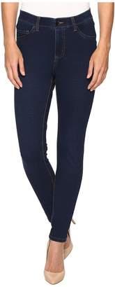 FDJ French Dressing Jeans Comfy Denim Wonderwaist Olivia Slim Ankle in Indigo Women's Jeans
