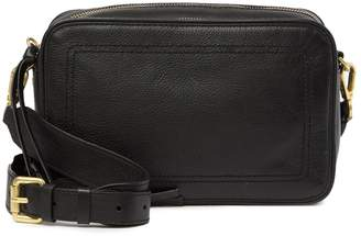 Cole Haan Harlow Leather Camera Bag