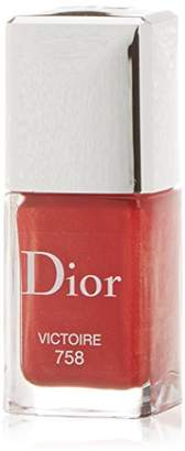 Christian Dior Vernis Couture Colour Gel Shine and Long Wear Nail Lacquer for Women