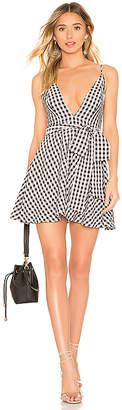 NBD Amelia Mini Dress