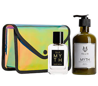Ellis Brooklyn Myth Holographic Gift Set: A Brooklyn Story