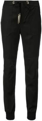 Thomas Wylde drawstring waist trousers