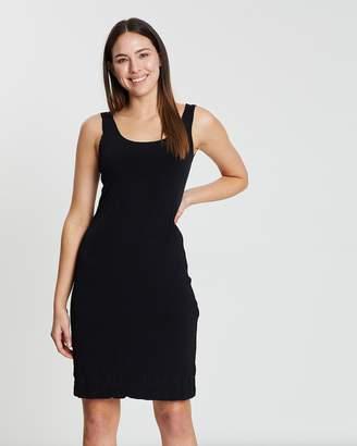 The Essential Slip Dress