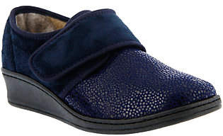 Spring Step Flexus by Slipper Shoe - Janice