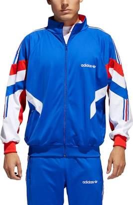 adidas Aloxe Track Jacket