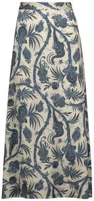Zimmermann Long skirt