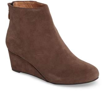 Gentle Souls by Kenneth Cole Vicki Wedge Bootie