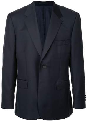 Gieves & Hawkes classic fitted blazer