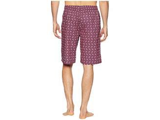 Tommy Bahama Island Washed Cotton Woven Jam Shorts