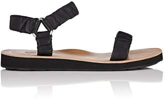 The Row Women's Egon Leather Sandals