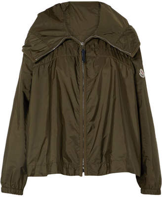 Moncler Lune Shell Jacket - Green