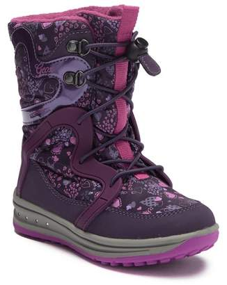 Geox Roby Cold Weather Boot (Toddler, Little Kid, & Big Kid)