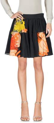 Dries Van Noten Mini skirts