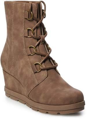 Sonoma Goods For Life SONOMA Goods for Life Adelia Women's Wedge Boots