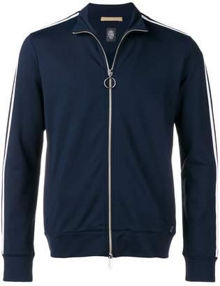 Eleventy tracksuit jacket