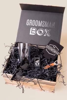 Kate Aspen Groomsman Gift Set