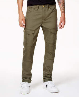 Sean John Men's Flight Slim-Straight Jeans, Created for Macy's