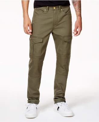 Sean John Men Flight Slim-Straight Jeans