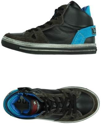 Bumper High-tops & sneakers - Item 44898970