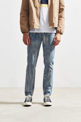 Levi's Levi's 510 Rolled Up Dollar Skinny Jean