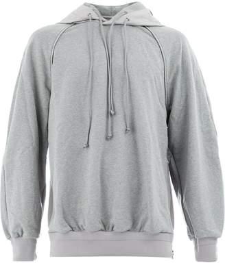 Juun.J Shadow Conceals Light Reveals hoodie