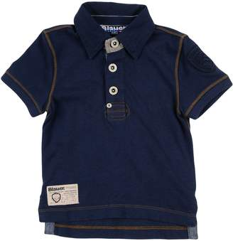 Blauer Polo shirts - Item 12199831LQ