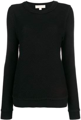 MICHAEL Michael Kors slim fit jumper