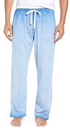 Men's Daniel Buchler Vintage Washed Lounge Pants $78 thestylecure.com