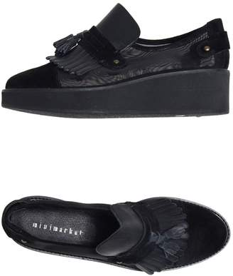 Mini Market MINIMARKET Loafers