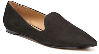 Franco Sarto Original Point-Toe Flats