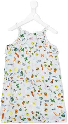 PARADISO Anne Kurris Heat dress