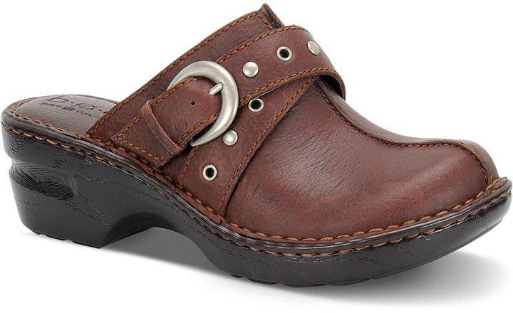 b.o.c. by Born Shoes, Karley Clogs