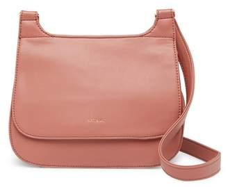 Matt & Nat Luna Vegan Leather Saddle Bag