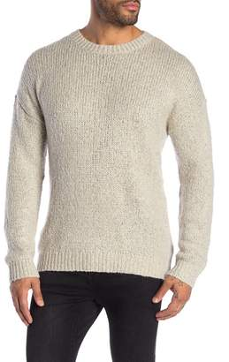 One Teaspoon Fisherman Crew Neck Sweater