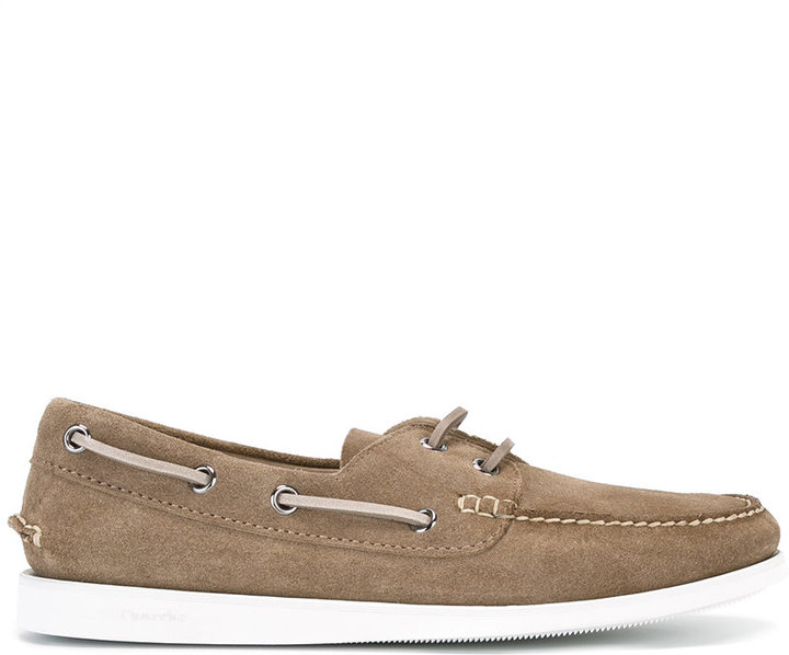 Church's Church's boat shoes