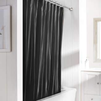 Symple Stuff Weeks Vinyl Shower Curtain Liner