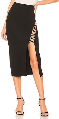 Privacy Please Durham Skirt
