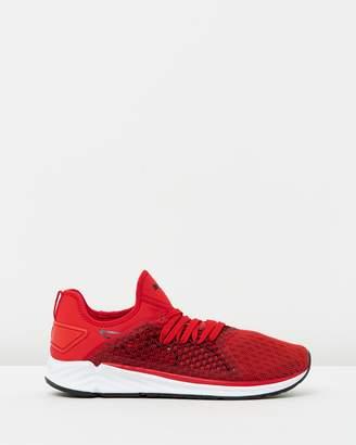 Puma Ignite 4 Netfit Running Shoes - Men's