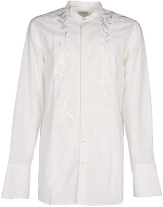Dries Van Noten Camicia Plasrton