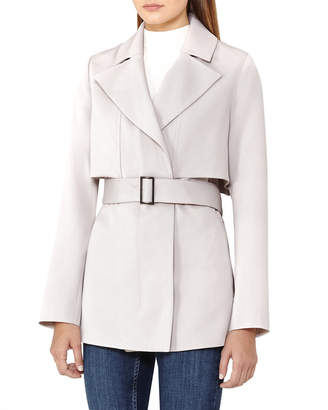 Reiss Vance Trench Jacket