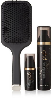 GHD - Ultimate Style Gift Set - one size $99 thestylecure.com