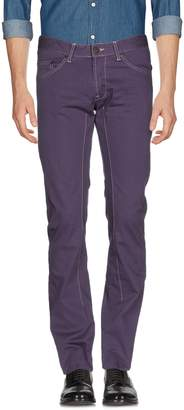 Daniele Alessandrini Casual pants - Item 36953500NV