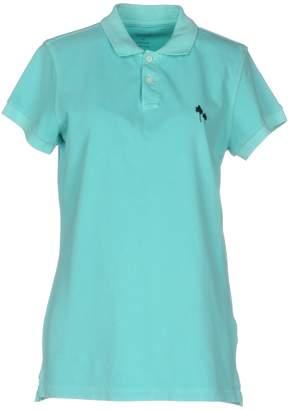 OSKLEN Polo shirts