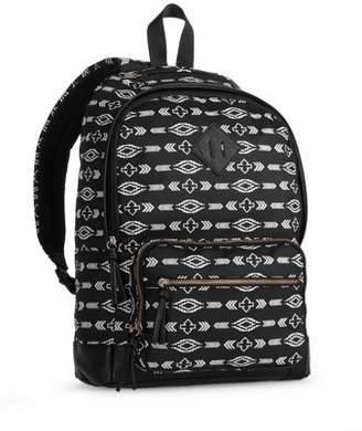 No Boundaries Ikat Dome Backpack