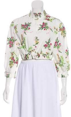 3333ae71b11286 Emilia Wickstead Women's Longsleeve Tops - ShopStyle