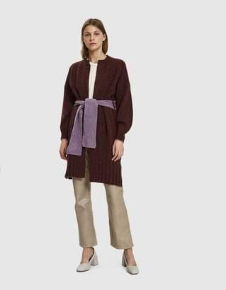 Ila Paloma Wool Cardigan Jacket