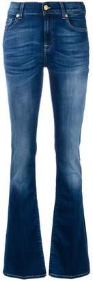 7 For All Mankind Bair Duchess jeans