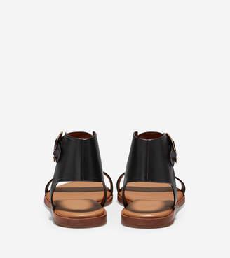 Cole Haan Anica Cuff Sandal