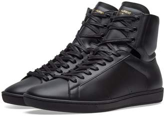 Saint Laurent SL-01 High Sneaker